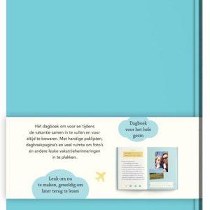 Kleine Reizigers Webshop | Vakantiedagboek
