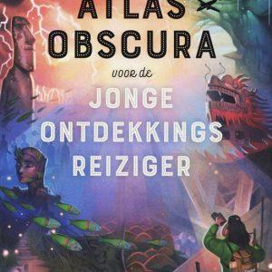 Webshop Kleine Reizigers | Atlas Obscura