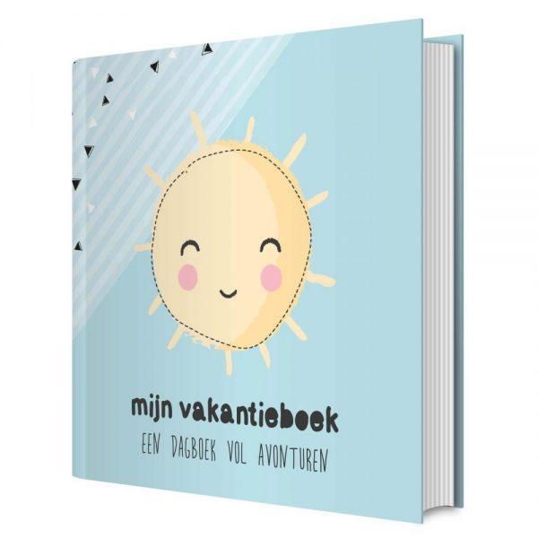 Kleine Reizigers Webshop | Mijn Vakantieboek