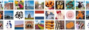 Kleine Reizigers Webshop | Ravensburger Holland memory reiseditie