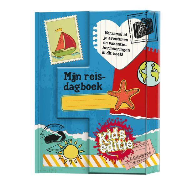 Kleine Reizigers Webshop   Mijn reisdagboek kidseditie