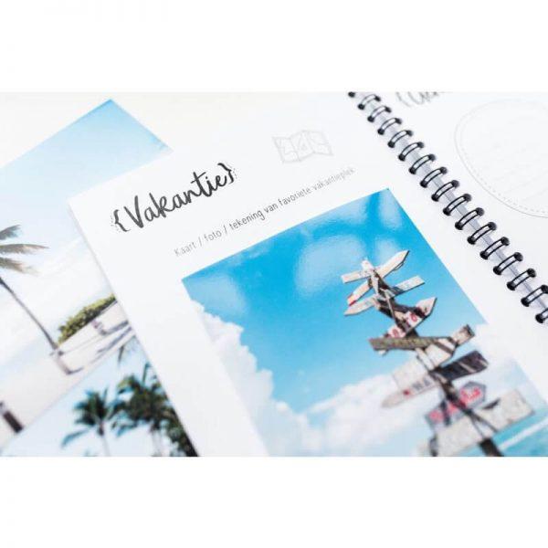Kleine Reizigers Webshop | Zoedt mijn vakantie boekje