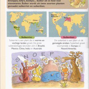 Kleine Reizigers Webshop | Eerste grote atlas voor kinderen
