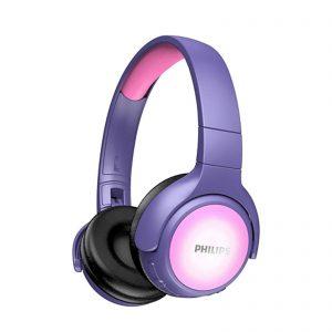 Kleine Reizigers Webshop | Philips kinder koptelefoon